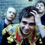 The Ringards: London's Very Own Emerging Indie Band