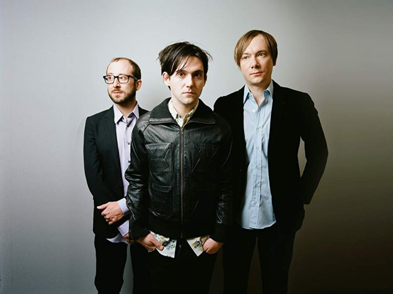 American Indie Band: Bright Eyes