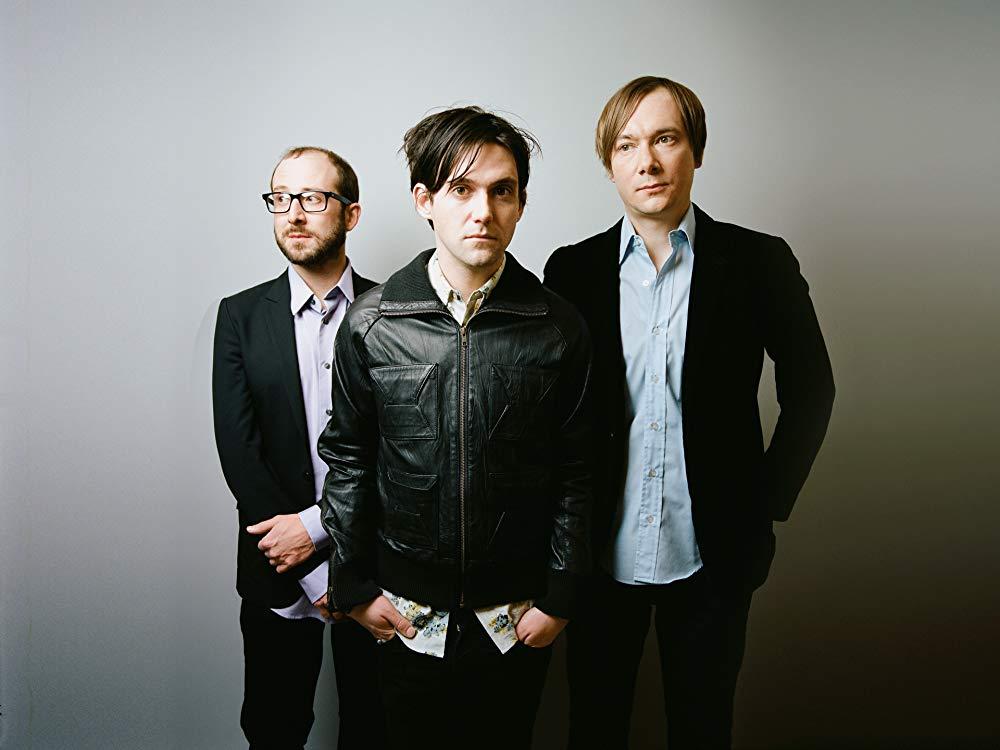 American Indie Band: Bright Eyes