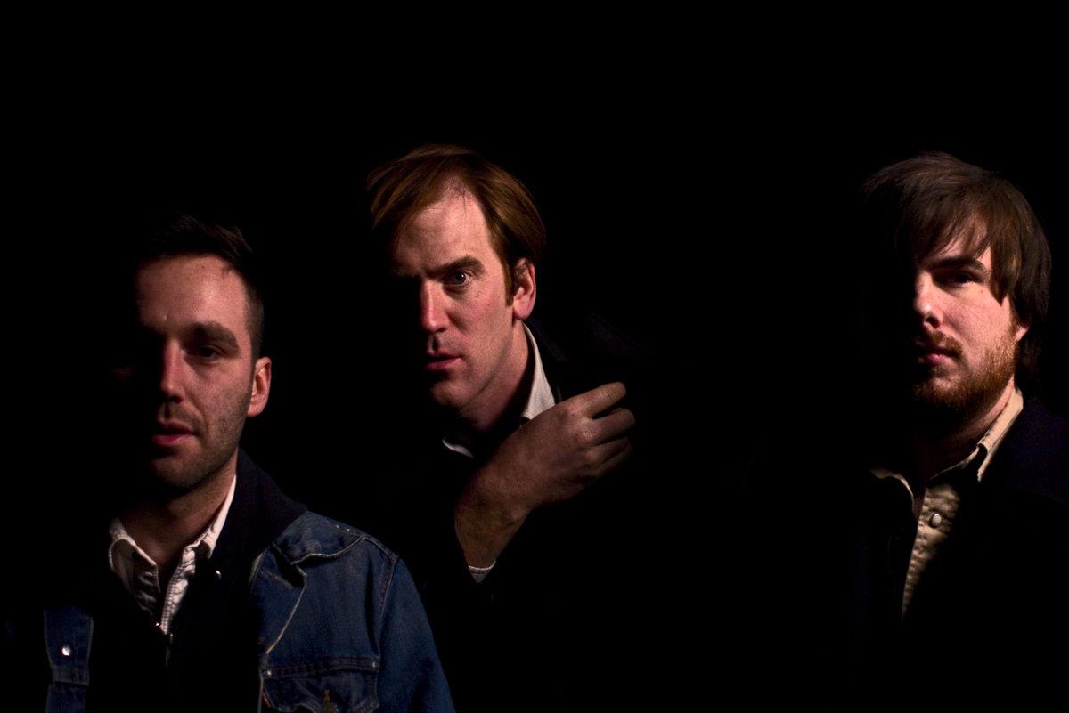 The Alabama Rock Indie Band: El Cantador