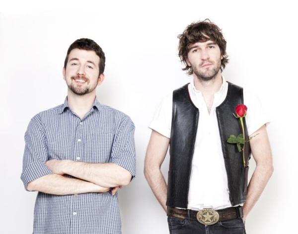 Japandroids – Saved On The Verge of Breaking Up